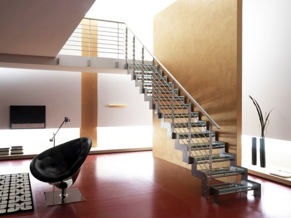 Escaleras valencia escaleras interiores for Disenos para escaleras interiores